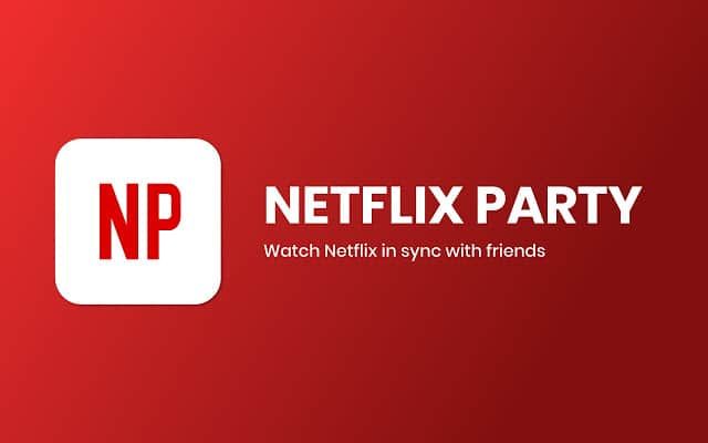 Netflix Party Night