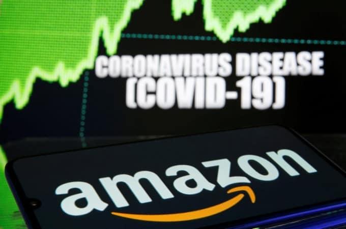 Prime Day during coronavirus