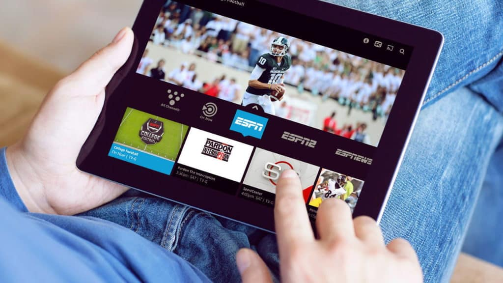 Sling TV Features​