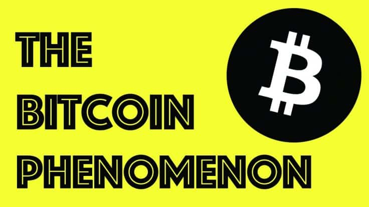 The Bitcoin Phenomenon​