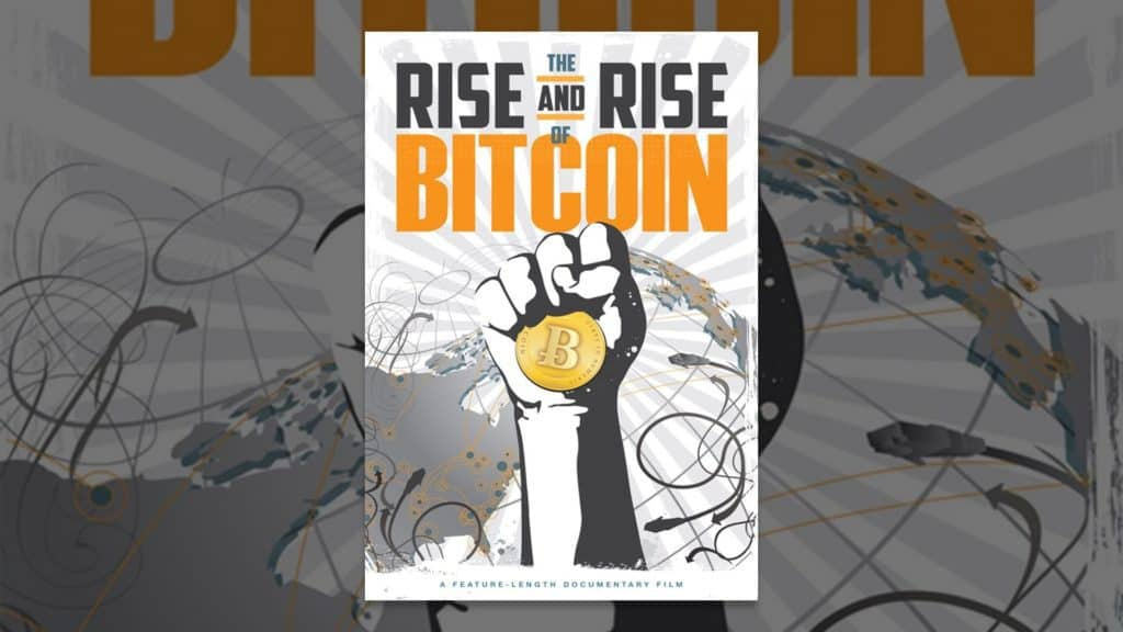 The Rise and Rise of Bitcoin​
