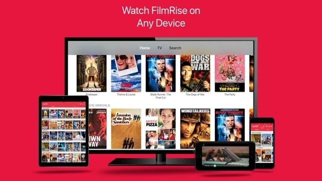 on demand movies firestick
