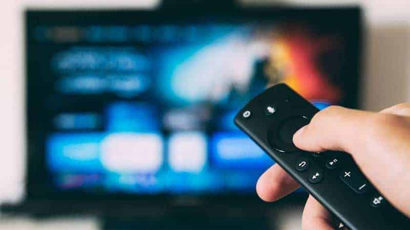 #AtHome Brings Free Content on Firestick