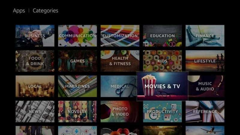 best tv streaming service for firestick