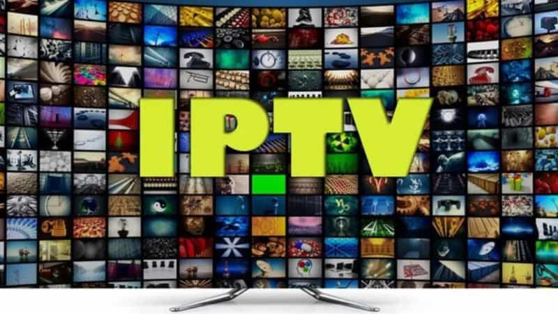 IPTV subscribers