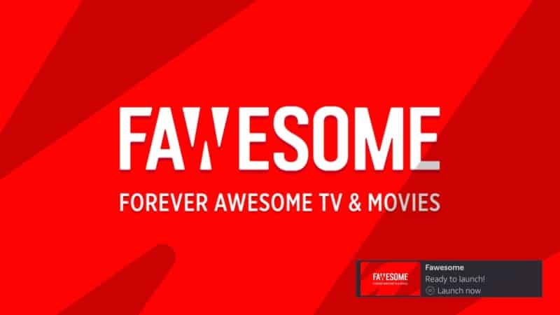 fawesome tv