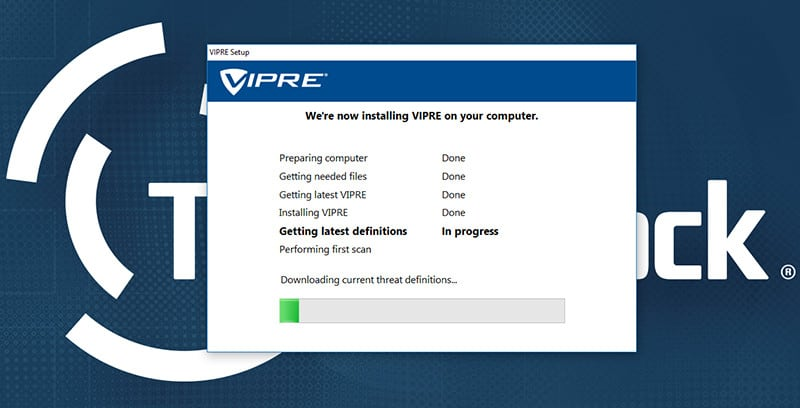 How to Install VIPRE Security on Windows