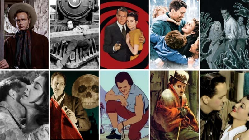 Best Public Domain Movies