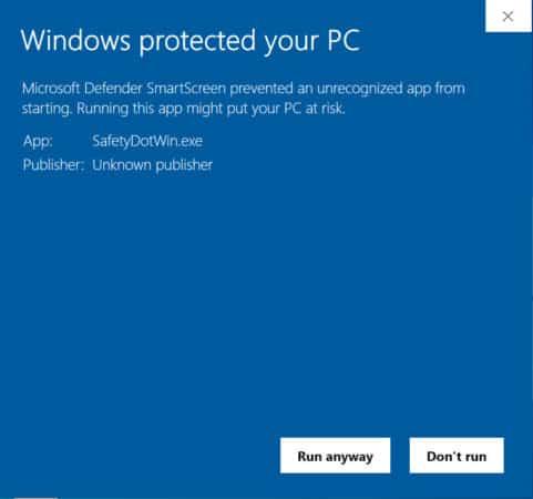 windows defender vpnsafetydot
