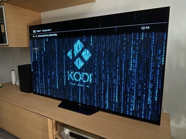 Kodi 19 Matrix New Features