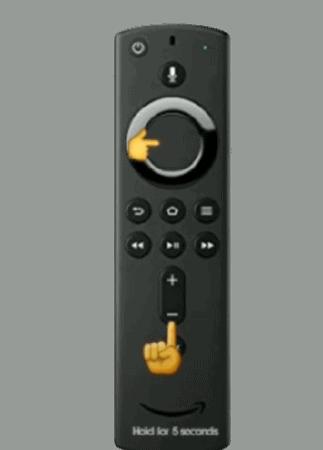 remote firestick
