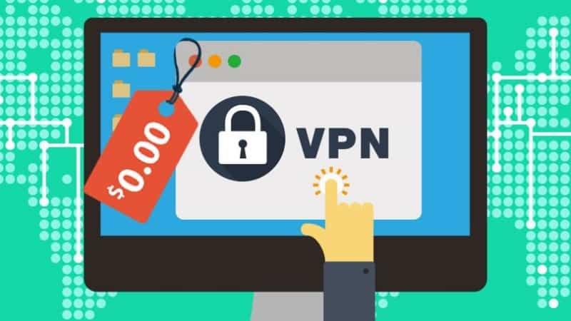 Free VPN Service