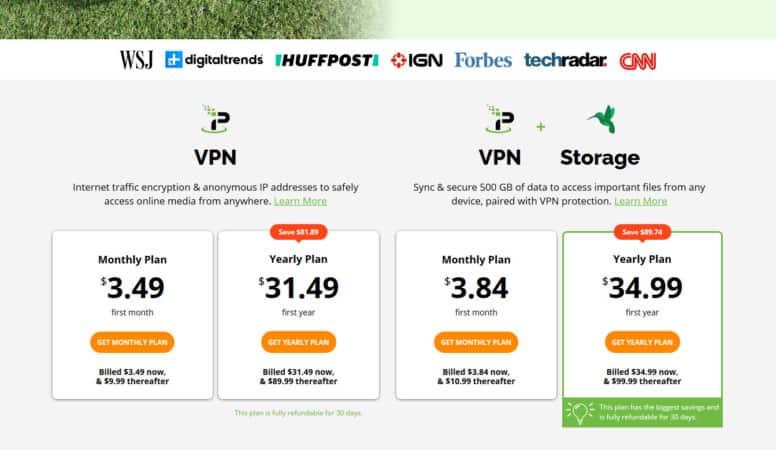 IPVanish VPN Registration Tips
